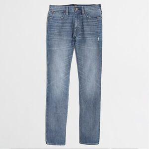 J Crew Factory men's Sutton Jeans 31x30